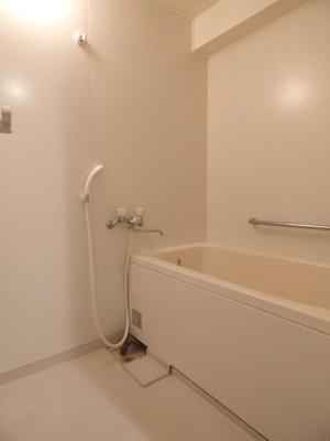 サンアロマ高砂301 (3LDK) 風呂