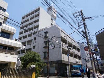 【外観】ロイヤルハイツ梅田Ⅱ