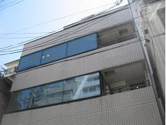 【外観】大宝クリスタルビル