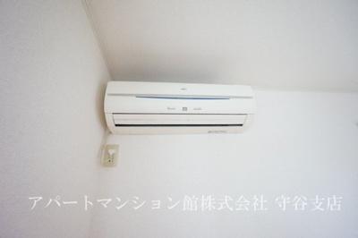 【設備】セトル・ノーム