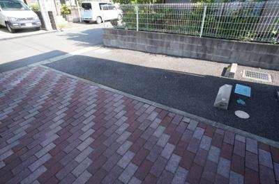 【駐車場】セトル・ノーム