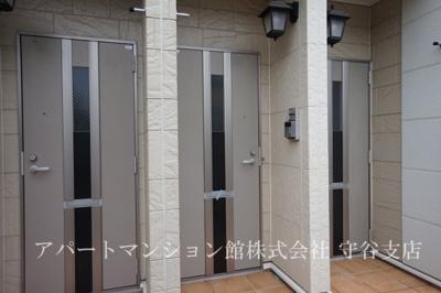 【玄関】セトル・ノーム