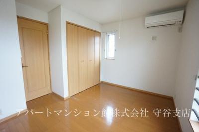 【洋室】セトル・ノーム