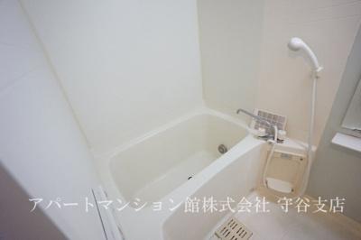 【浴室】セトル・ノーム