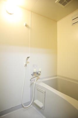 【浴室】リサメゾン