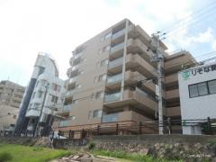 【外観】アルファステイツ仁川駅前