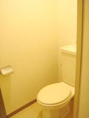 【トイレ】パインブルックマンション