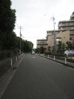【周辺】サニードゥエル宝塚C棟