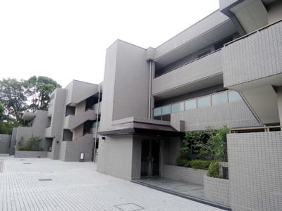 【外観】セントポリア仁川