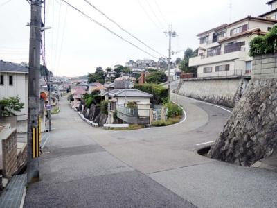 【周辺】セントポリア仁川