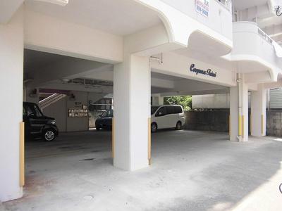 【駐車場】コーポラスタイセイ