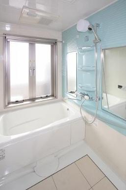 エンクレスト薬院Ⅱ(2K) 風呂
