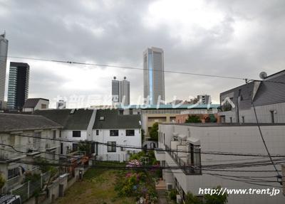 同建物の3階の1K(別タイプ)の参考写真です