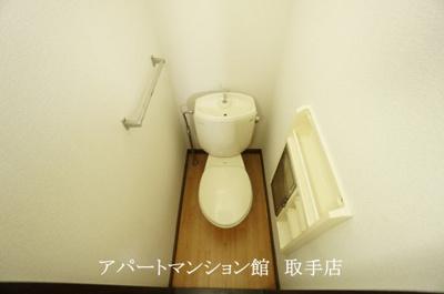 【トイレ】ラフォーレ取手