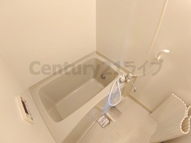 【浴室】メゾンローブレ