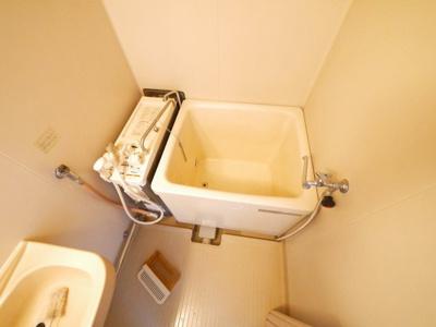 【浴室】辻本ハイツ