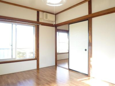 【独立洗面台】関水ハイツ