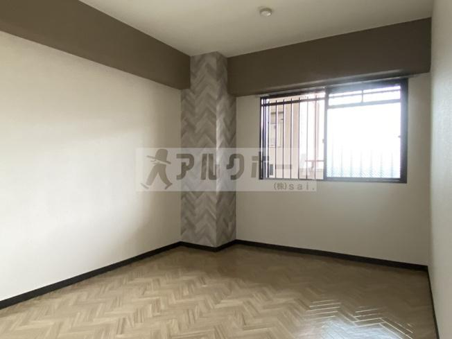 ハイグレード堅下(柏原市大県) 浴室