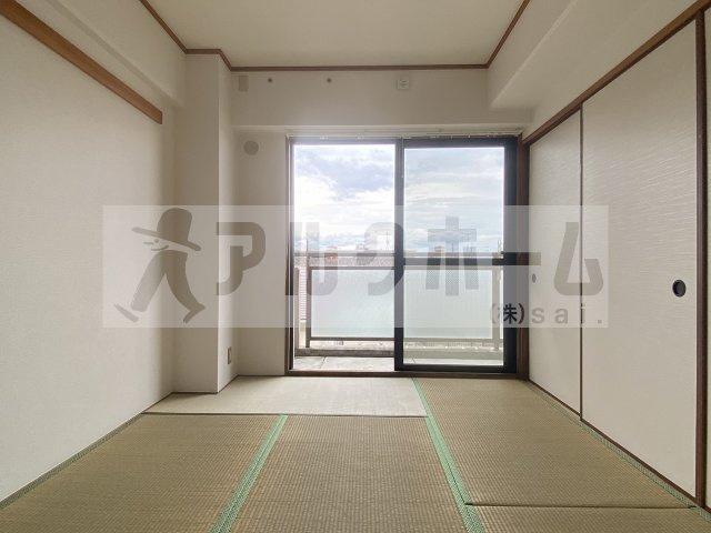 【和室】グリーンベールヒル柏原