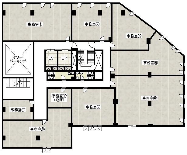 新大阪第2日大ビル