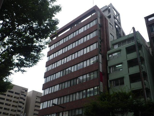 【外観】中津明大ビル