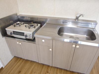 【浴室】ファミーユ・ヴィラA