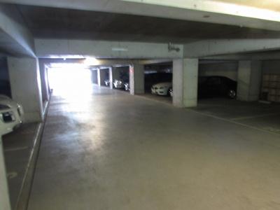 駐車場もございます