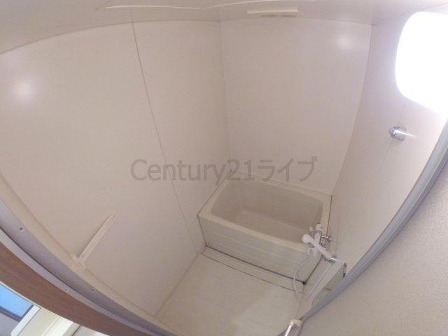 【浴室】生瀬ウエストヴィレッジ