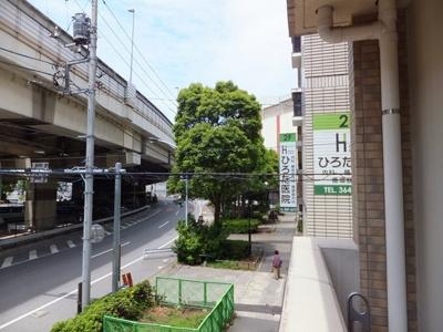 【展望】プレスタイル門前仲町