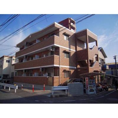 【外観】サンセリテ博多駅南2