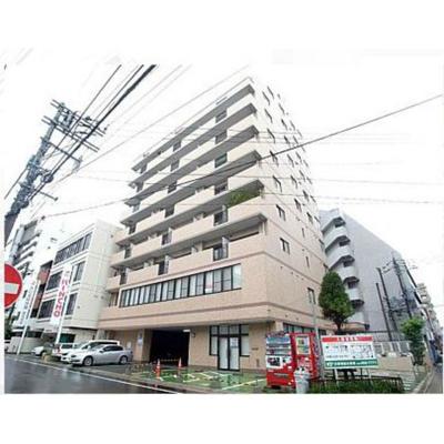 【外観】コートタウン駅南