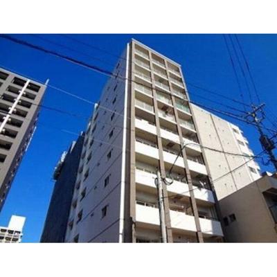 【外観】アクアシティ大博通