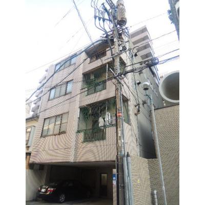 【外観】第2開聞堂ビル