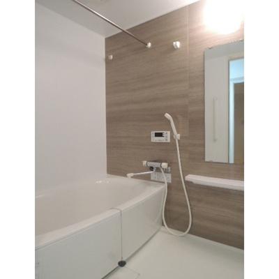 【浴室】清光台ヒルズ