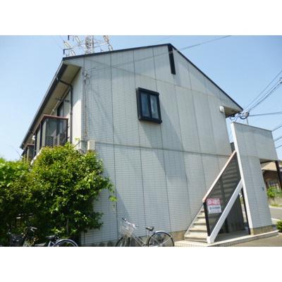 【外観】ボヌール西片江