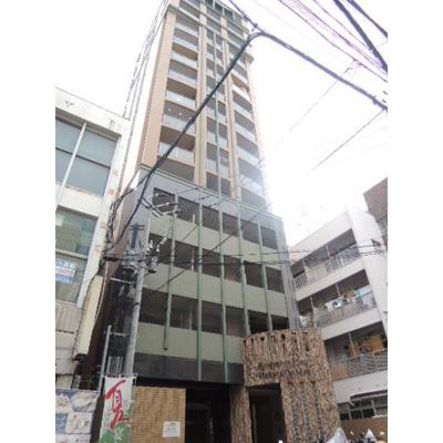 【外観】ローズモント・フレア博多駅前