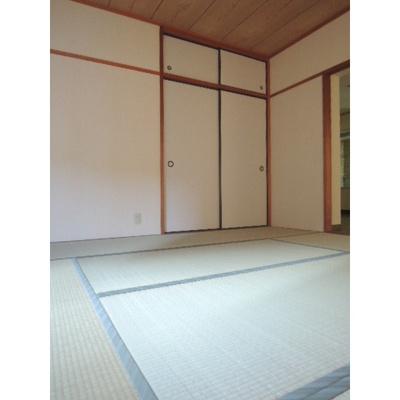 【内装】ベルコート原