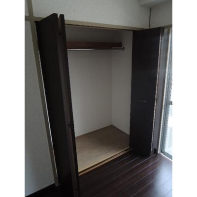 【内装】スリム室見