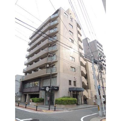 【外観】日野山第5ビル