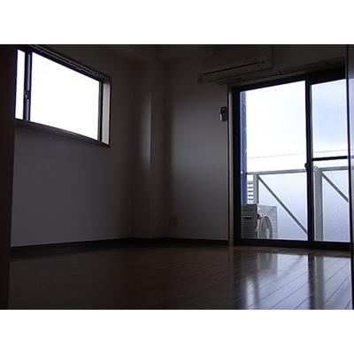 【内装】シャンボール小戸