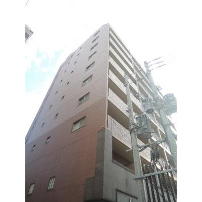 【外観】ラフォーレ博多駅前