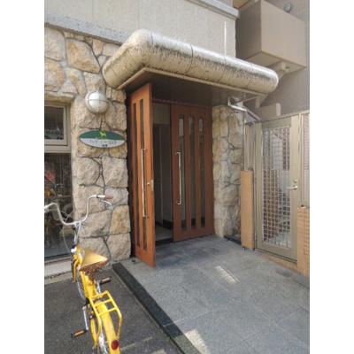 【外観】ハディ高砂1号館