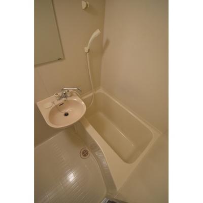 【浴室】リファレンスイーストパーク