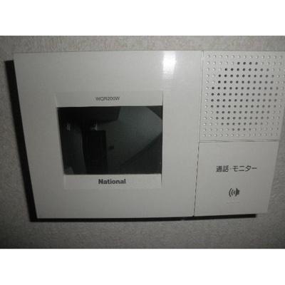 【内装】横田ハイム
