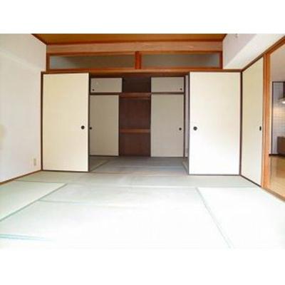 【内装】クレストG34