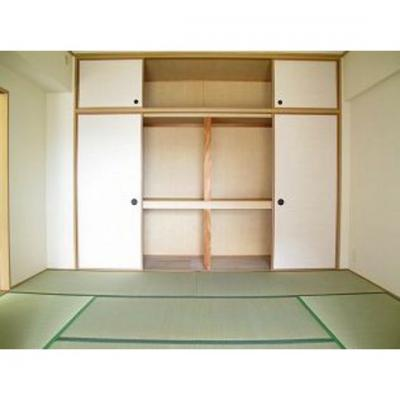 【内装】エスポワール95