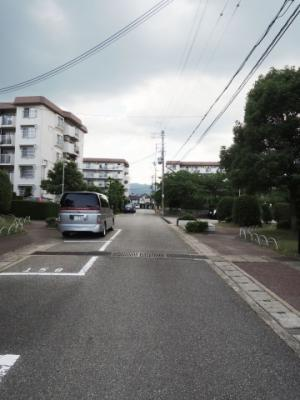 【その他共用部分】安倉第一団地