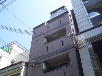 【外観】カンティオン