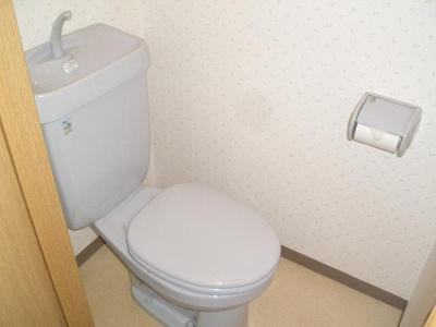 【トイレ】カンティオン