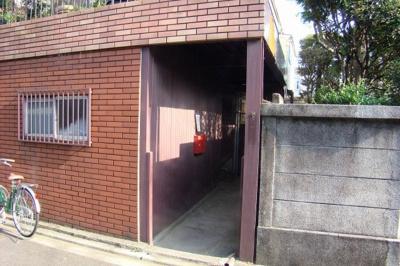 【外観】井上荘